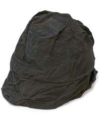 Reinhard Plank Sombrero de pescador Jay - Negro