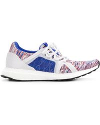 adidas By Stella McCartney - Knitted Sporty Sneakers - Lyst