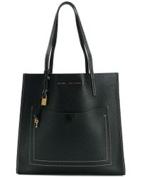 Marc Jacobs - The Grind Tote Bag - Lyst