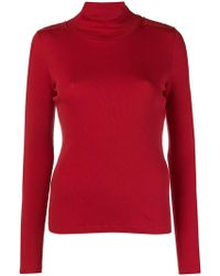 Each x Other - Turtle Neck Jumper - Lyst