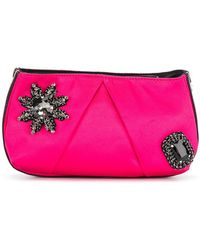 fd9c948a04d51 Shop Women s Pinko Clutches Online Sale