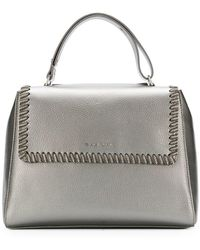 Orciani - Large Tote Bag - Lyst