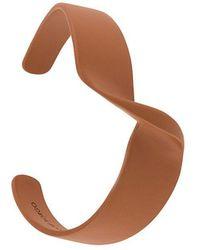 Eddie Borgo - Twisted Cuff Bracelet - Lyst