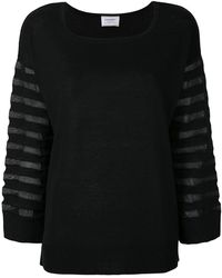 Snobby Sheep - Knitted Jumper - Lyst