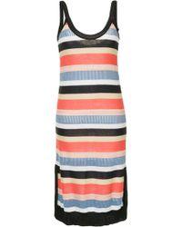 Suboo - Paradiso Knit Dress - Lyst