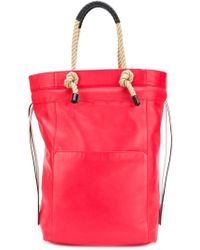 Ports 1961 - Rope Handle Tote Bag - Lyst
