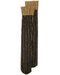 Uma Wang - Ribbed Knee-length Socks - Lyst