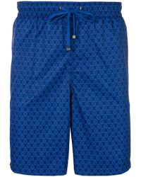 Billionaire - Arman Swim Shorts - Lyst