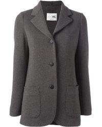 Manzoni 24 - Three Button Jacket - Lyst
