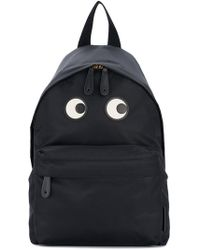 Anya Hindmarch - Mini Eyes Backpack - Lyst