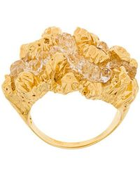 Niza Huang - Cocktail Ring - Lyst