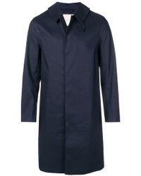 Mackintosh - Cappotto GR-001 - Lyst