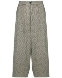 Societe Anonyme - Winter Coulotte Trousers - Lyst