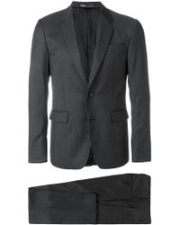 Mauro Grifoni - Two Piece Slim Fit Suit - Lyst