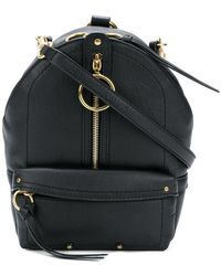 See By Chloé - Mino Mini Backpack - Lyst