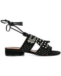 Clergerie - Figlouc Sandals - Lyst