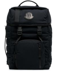 Moncler - Padded Backpack - Lyst