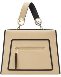 Fendi - Runaway Shoulder Bag - Lyst