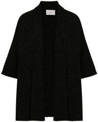 Egrey - Oversized Coat - Lyst