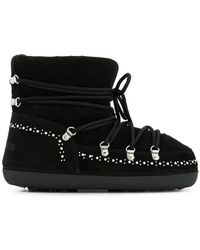 DSquared² - D-ring Snow Boots - Lyst