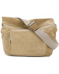 Yeezy - Zipped Cross-body Bag - Lyst