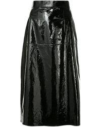 Inès & Maréchal A-line Skirt