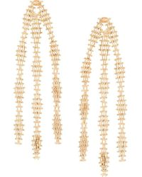 Rosantica - Waterfall Earrings - Lyst