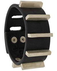 Parts Of 4 - Bracelet Restraint Charm - Lyst