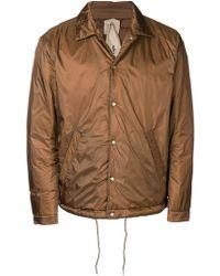 C P Company - Mid Layer Jacket - Lyst