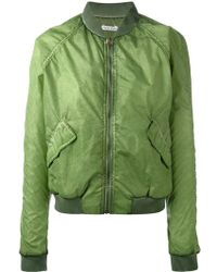 Tomas Maier - Classic Bomber Jacket - Lyst