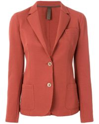 Eleventy - Classic Single-breasted Blazer - Lyst