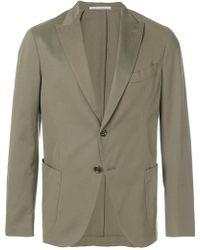 Eleventy - Tailored Slim-fit Jacket - Lyst