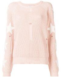 Zoe Karssen - Balloon Fit Sweater - Lyst