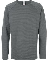 S.N.S Herning - Thermal Fitted Sweater - Lyst