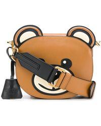 Moschino - Teddy Bear Shoulder Bag - Lyst