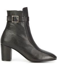 Newbark - 'sabrina' Boots - Lyst