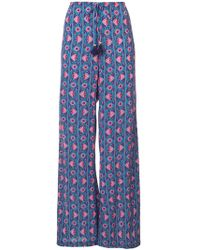 Figue - Ipanema Printed Trousers - Lyst