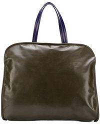 Marni - Large Shopping Bag - Lyst