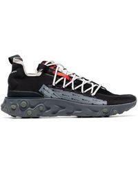 Nike - Ispa React Sneakers - Lyst