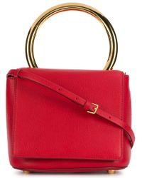 Marni - Top Handle Tote Bag - Lyst