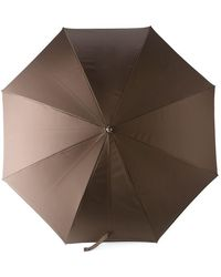 Etro - Contrasted Handle Umbrella - Lyst
