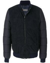 Herno - Padded Coat - Lyst