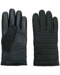 Canada Goose - Stitch Detail Gloves - Lyst