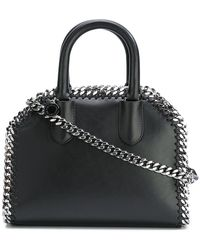 Stella McCartney | Mini 'falabella' Box Bag | Lyst