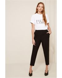 The Fifth Label - Unspoken Pant - Lyst