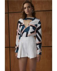 C/meo Collective - The Nights Short - Lyst