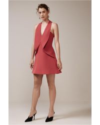 Keepsake - Dance With Me Mini Dress - Lyst