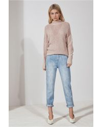 The Fifth Label - Triangle Knit - Lyst