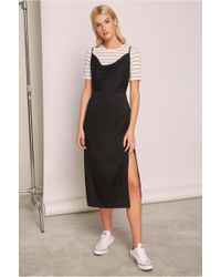 The Fifth Label - Lotti Slip Dress - Lyst