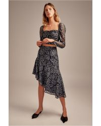 Keepsake - Engage Lace Skirt - Lyst